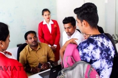 ZEFT Aviation Students Discussion