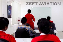 ZEFT Aviation Students Discussion Session